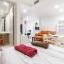 Moderne Studio-Wohnung
