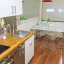 Zona de cuina i menjador
