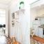 Corridoio e cucina