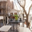 Balkongmöbler