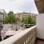 Balkonem