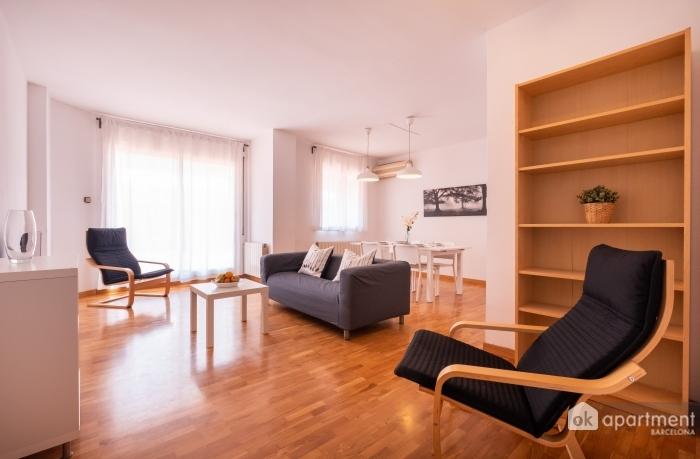 Wohnzimmer Große Sicht