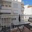 Tabell balkong