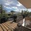 Tabellen balkong