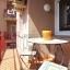 Table Balcony