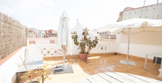 Sants Terrace
