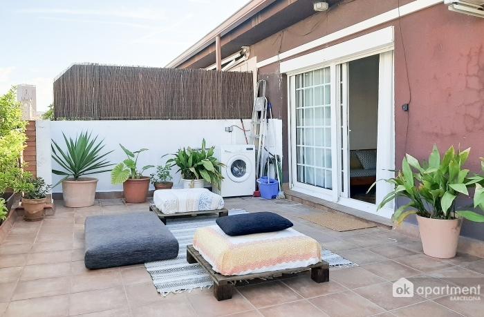 Sants Terrace II