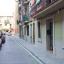 Gebouw en straat