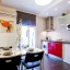 Kjøkken og spisestue