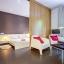 Nappali és hálószoba