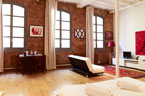 Studio for rent in Barcelona