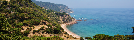 Costa Brava on the Road - An Epic Roadtrip