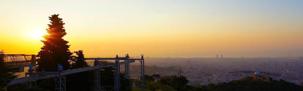 Barcellona: una Città da Sogno