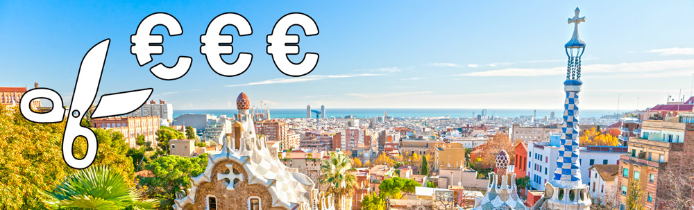 Ecco a voi la barcellona low cost for Appartamenti barcellona low cost